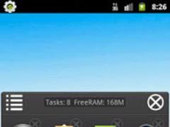 TaskXP for MultiTasking 1.3.1 Screenshot
