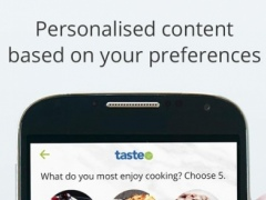 taste.com.au recipes 1.1.3 Screenshot