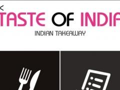Taste of India London 4.3.2 Screenshot