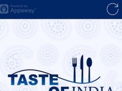 Taste of India, Nottingham 1.0 Screenshot