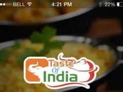 Taste of India - To Go 2.4.28 Screenshot