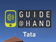 Tata GUIDE@HAND, Audio and Map 6.0.1 Screenshot