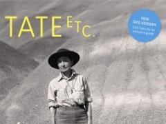 TATE ETC. magazine 6.0.3 Screenshot
