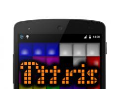 Tatris Symetric 1.1 Screenshot