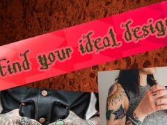 Tattoo and Piercing Photo Studio – Download Best Free Art Stickers for Body Parts 1.0 Screenshot