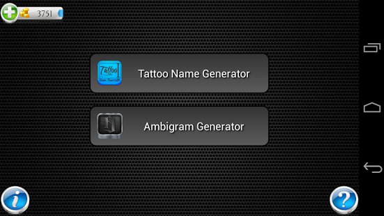 ambigram generator free download for pc