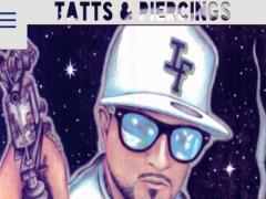 Tattoolicious & Inkfamous 4.0.2 Screenshot