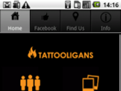 Tattooligans 1.2 Screenshot