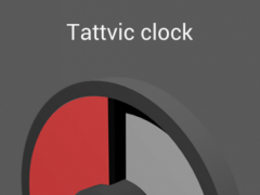 Tattvic clock 1.1b Screenshot