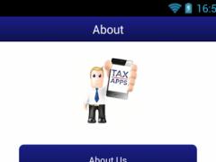 Tax Apps Ireland 2.7 Screenshot