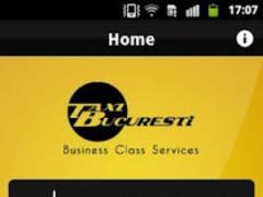 Taxi Bucharest 1.1 Screenshot