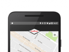 Taxi Diamond 4.0.1 Screenshot