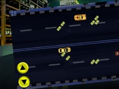Taxi in New-York Traffic 2 - The cool new free cab game - Gold Edition 1.0 Screenshot
