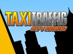Taxi Traffic City Racer Rush: Top Reckless Speed Rivals Pro 1.0 Screenshot