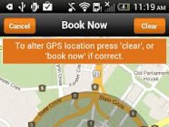 Taxi2Me 1.1 Screenshot