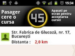 Taxibeet pt. Soferi 3.2 Screenshot