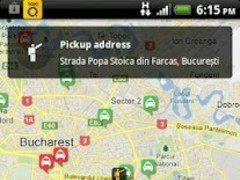 TaxiQ 1.1.0210.2012 Screenshot