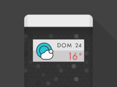 TAY - ICON PACK 2.2 Screenshot