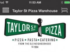 Taylor Street Pizza Warehouse 3.3.6 Screenshot