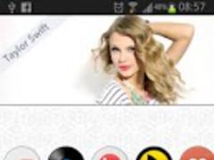Taylor Swift Song Lyrics 3.2 Screenshot