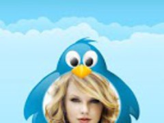 Taylor Swift Tweets 2.1 Screenshot