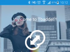 Tbaddel? 1.0.3 Screenshot