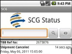 TBBGL SCG Status 1.3 Screenshot