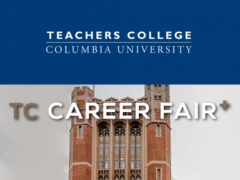 TC Career Fair Plus 4.4 Screenshot