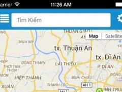 TCITY 1.0 Screenshot