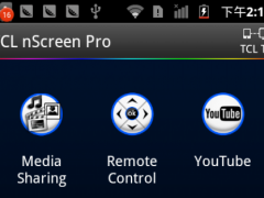 TCL nScreen Pro 3 0 03 Free Download