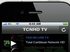 TCNHD TV 1.4.6.101 Screenshot