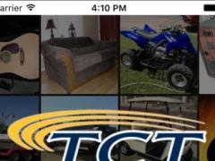 TCT Classifieds 1.7.5 Screenshot