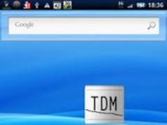 TDM 1.00 Screenshot