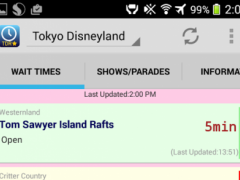 TDR Wait Time Check 1.6.1 Screenshot
