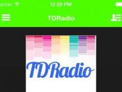 TDRadio 3.7.0 Screenshot