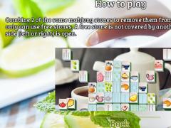 Tea Mahjong 1.0.25 Screenshot