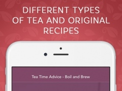 Tea Time Advice - Boil and Brew Pro 1.1 Screenshot