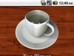 Tea Timer Pro 1.7 Screenshot