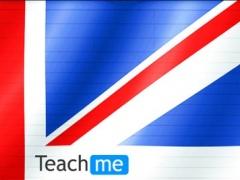 Teach Me English 1.5 Screenshot