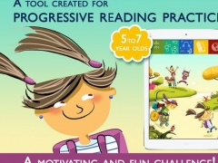 Teach Me to Read with Paula. Book and Activities 1.2.2 Screenshot