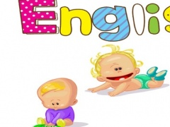 Teach My Baby First Words Kids English Flash Cards 1.2 Screenshot