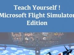 Teach Yourself! Microsoft Flight Simulator Edition 1.0 Screenshot