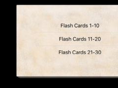 Teacher Certification - Free Practice Exam/Test - Ninja Flashcards 1.0 Screenshot