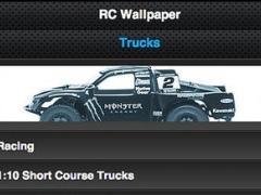 Team Associated RC Wallpaper 7.0 Screenshot