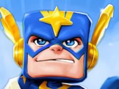 Team Z - League of Heroes 1.5.9 Screenshot