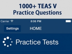 Teas V Exam Prep - Test Questions Answers and Flashcards for Test of Essential Academic Skills version 5 3.5.0 Screenshot