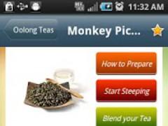 Teavana Perfect Tea Touch 1.11 Screenshot