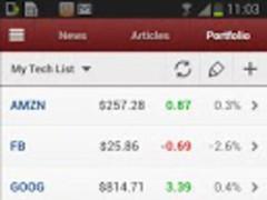 Tech Investor 1.0.5 Screenshot