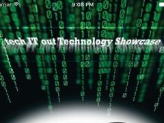 Tech IT Out 1.35 Screenshot