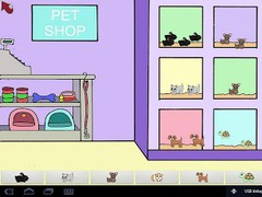 Techie Tots for kids (2-4yo) 1.1 Screenshot